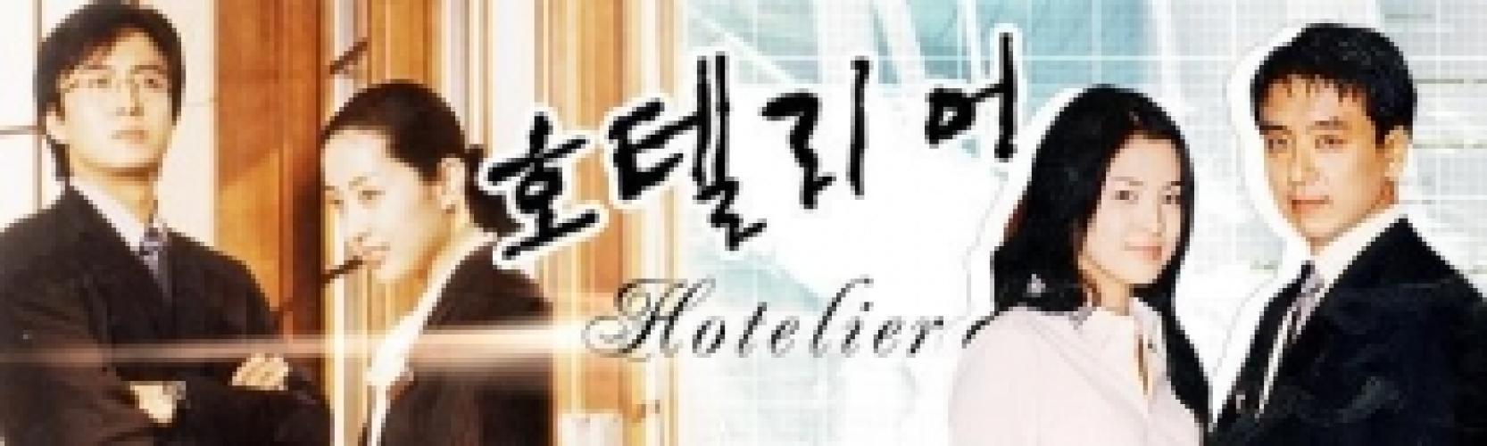 Hotelier next episode air date poster