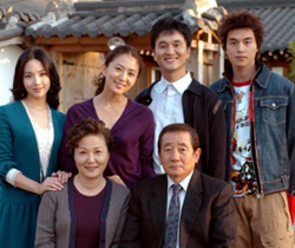 Precious Family next episode air date poster