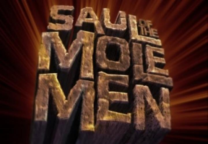 Saul of the Mole Men next episode air date poster