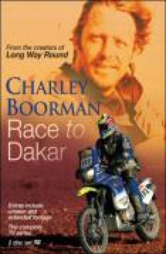 Race To Dakar next episode air date poster