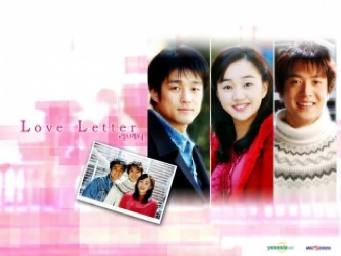Love Letter next episode air date poster