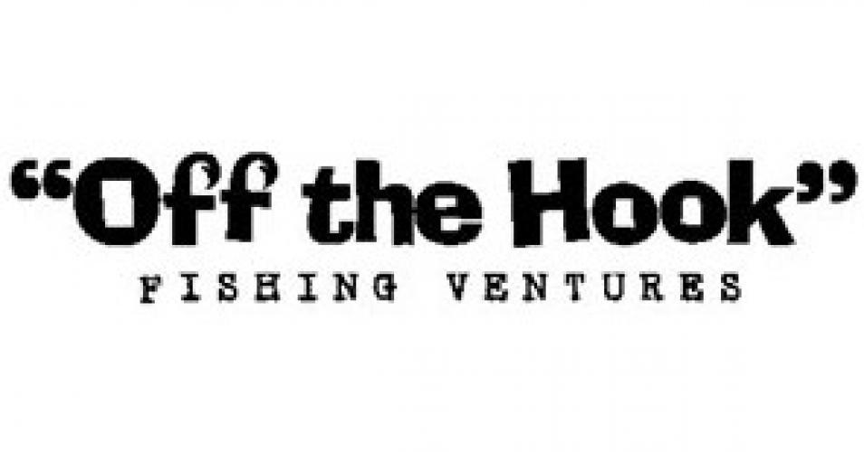Off The Hook: Fishing Ventures next episode air date poster