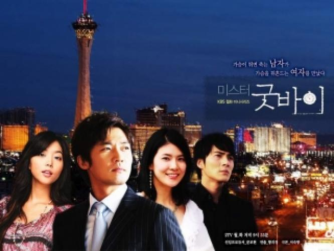 Mr. Goodbye next episode air date poster