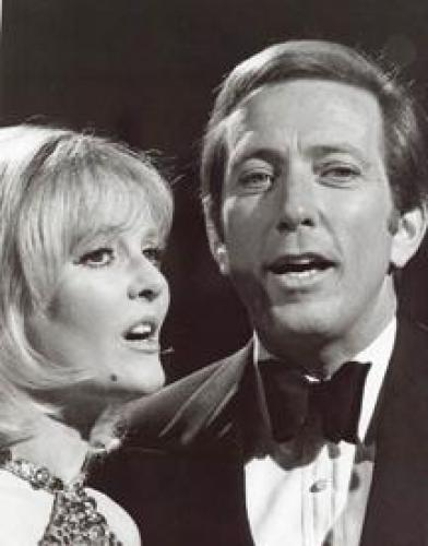 The Andy Williams Show (1958) next episode air date poster