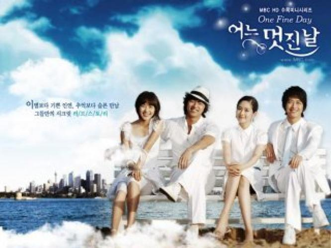 One Fine Day next episode air date poster