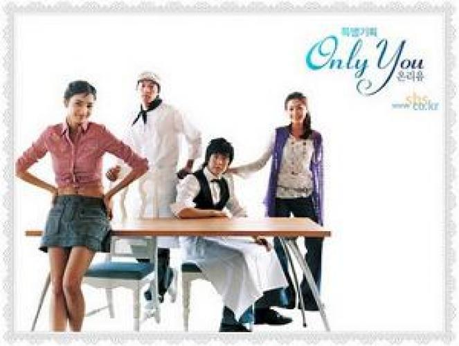 Only You next episode air date poster