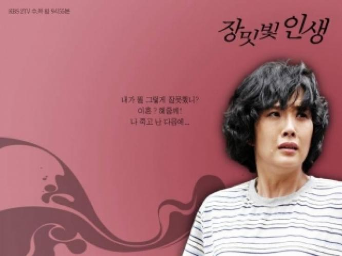 My Rosy Life next episode air date poster