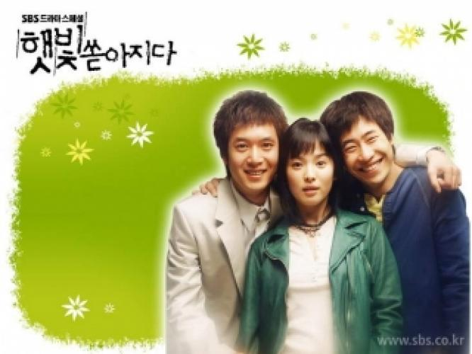 Shining Days next episode air date poster