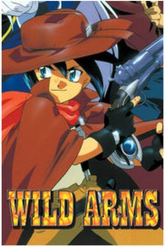 Wild Arms: TV next episode air date poster
