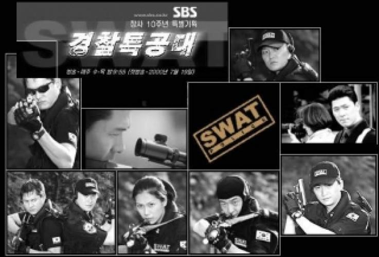 SWAT Police next episode air date poster