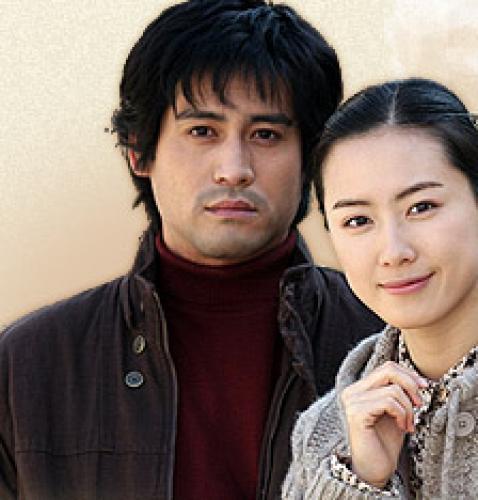 TV Novel - Wind Flower next episode air date poster