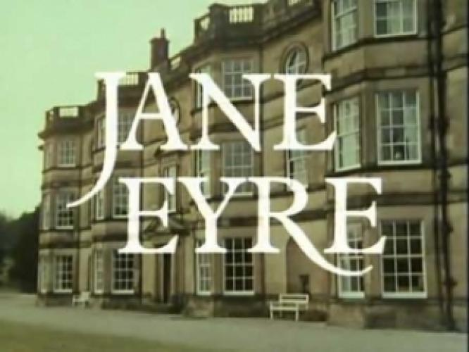Jane Eyre (1973) next episode air date poster