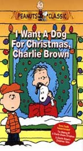 I Want a Dog for Christmas, Charlie Brown next episode air date poster