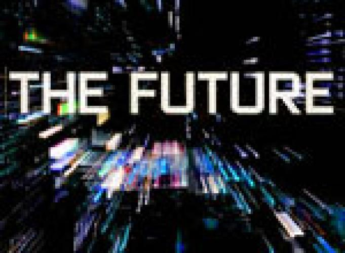 Popular Science's Future of next episode air date poster