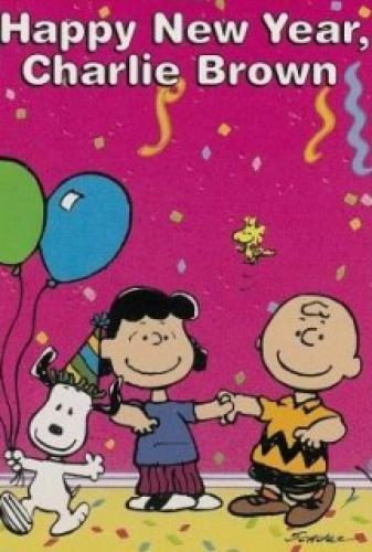 Happy New Year, Charlie Brown! next episode air date poster
