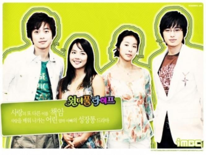 Wonderful Life (KR) next episode air date poster