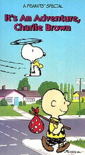 It's an Adventure, Charlie Brown next episode air date poster