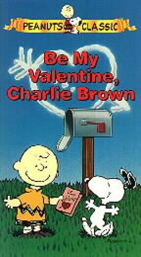 Be My Valentine, Charlie Brown next episode air date poster