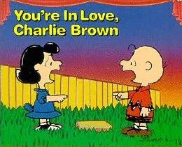 You're in Love, Charlie Brown next episode air date poster