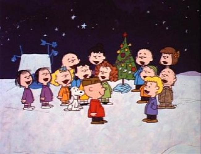 A Charlie Brown Christmas next episode air date poster
