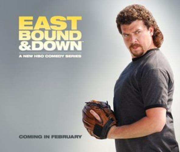 Eastbound & Down next episode air date poster