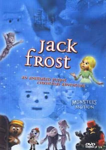Jack Frost next episode air date poster