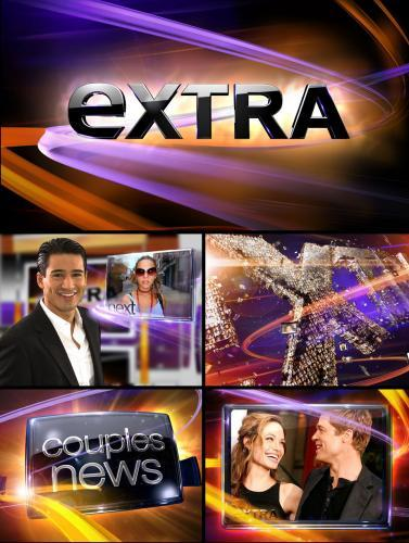 Extra next episode air date poster