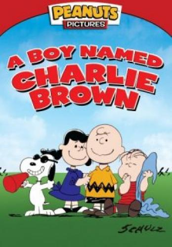 A Boy Named Charlie Brown next episode air date poster
