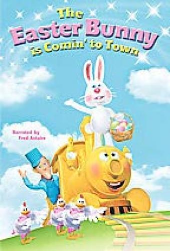 The Easter Bunny Is Comin' to Town next episode air date poster