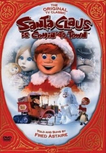 Santa Claus Is Comin' To Town next episode air date poster