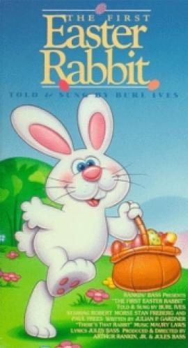 The First Easter Rabbit next episode air date poster