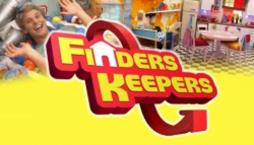 Finders Keepers (UK) next episode air date poster
