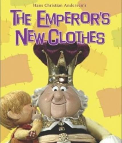 The Enchanted World of Danny Kaye: The Emperor's New Clothes next episode air date poster