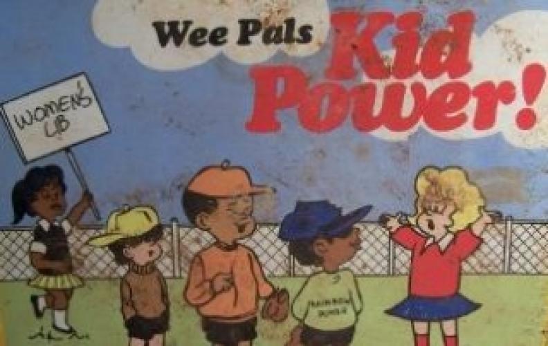 Kid Power next episode air date poster