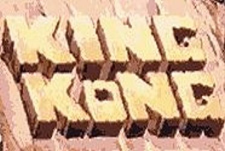 King Kong next episode air date poster