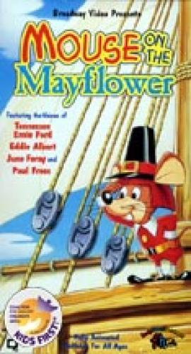 Mouse on the Mayflower next episode air date poster