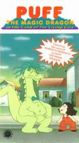 Puff the Magic Dragon in the Land of the Living Lies next episode air date poster