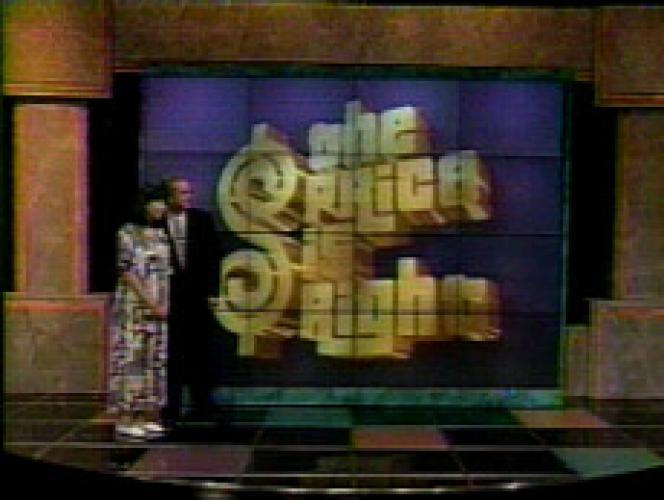 The New Price Is Right next episode air date poster