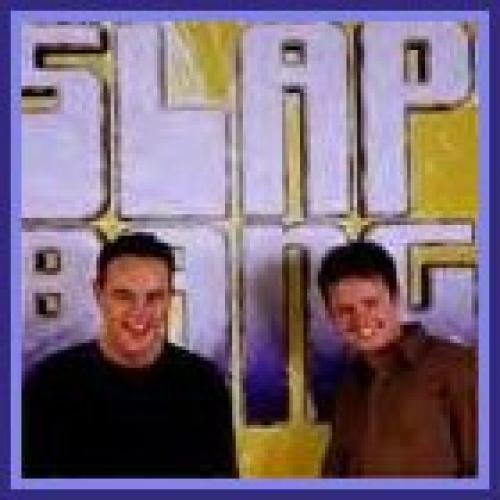 Slap Bang with Ant and Dec next episode air date poster