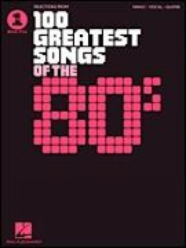 100 Greatest Songs of the '80s next episode air date poster