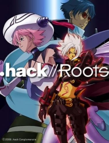 .hack//Roots next episode air date poster