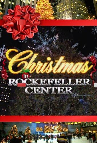 Christmas In Rockefeller Center next episode air date poster