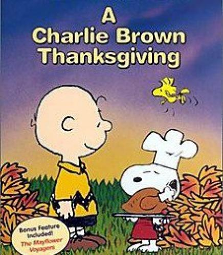 A Charlie Brown Thanksgiving next episode air date poster