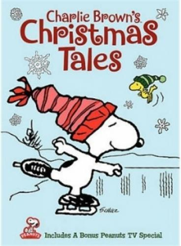 Charlie Brown's Christmas Tales next episode air date poster