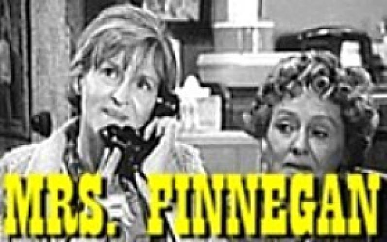 Mrs. Finnegan next episode air date poster