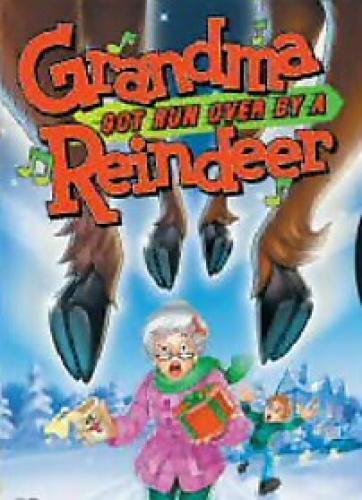 Grandma Got Run Over by a Reindeer next episode air date poster