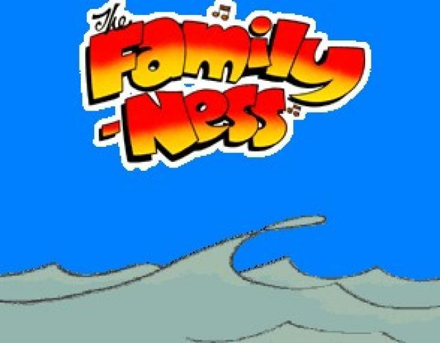 The Family Ness next episode air date poster