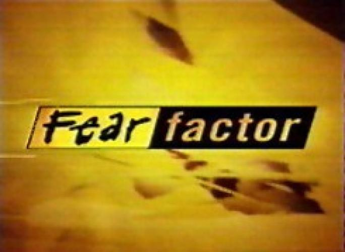 Fear Factor (AU) next episode air date poster