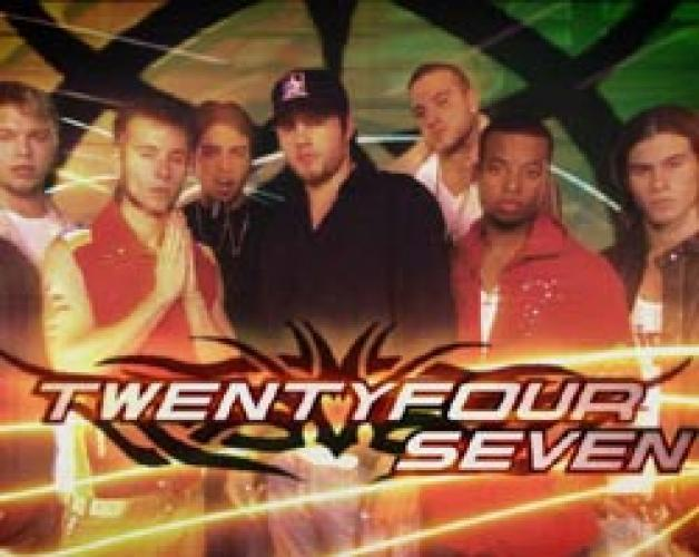 Twentyfourseven next episode air date poster