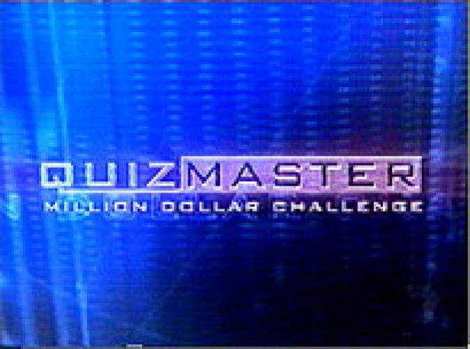 QuizMaster next episode air date poster